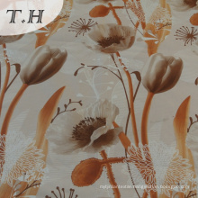 Warp Knitted Fabric with Tc