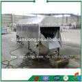 Máquina de lavar do rolo de China, máquina de lavar do gengibre, máquina de lavagem da cenoura