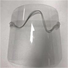 Disposable medical isolation mask