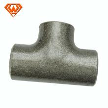 Raccords en acier au carbone / chapeau / réducteur / croix / coudières-SHANXI GOODWILL