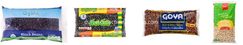seeds packaging machine