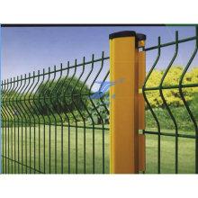 Fabricant de clôture de grillage de haute sécurité