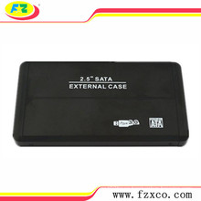 2.5 SATA External Hard Drive Enclosure Upto 2tb