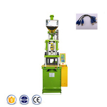 Vertical Injection Molding Machine For Making Usb Cables
