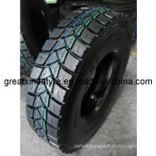 Bis Truck Tyre, Annaite Brand TBR for Indian Markets 1000r20