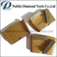 Diamond Grinding Tools for Concrete Stone Floor Polishing Pad