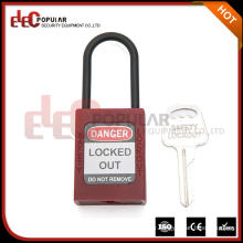 Elecpopular Unique Products Customer Logo And OEM Dustproof Safety Padlock