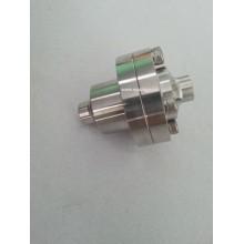 Válvula de retención sin retorno de acero inoxidable forjado con brida
