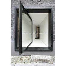 Best-Preis-Garantie Aluminium Front Pivot Türen