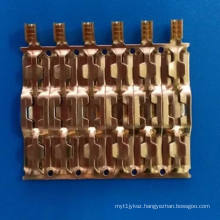 Brass Female Terminals Cable Terminals Copper Reel (HS-BT-037)