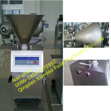 Pnenumatische Wurstfüllmaschine mit Twister / Wurstfüller