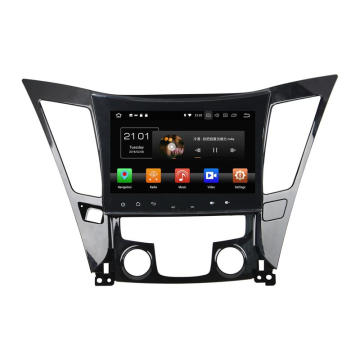 Sonata 2011-2013 audio de voiture 2din android