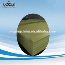 Pré-imprégné en fibre de verre 1220 * 1020mm G10