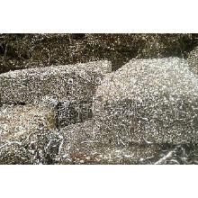 Scrap Aluminium 6063