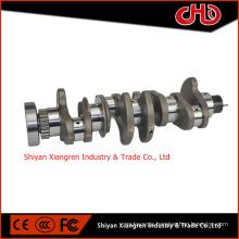 ISF3.8 Diesel Engine Part Crankshaft 5261375 5261376