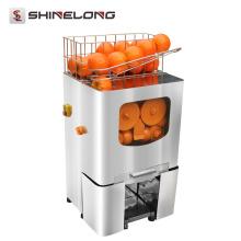 Juice de laranja profissional automática K616 Countertop