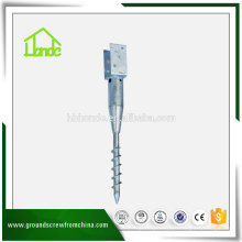 Tornillo de tierra Mytext modelo 10 HD U91 * 1000