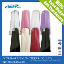 Wholesale best selling custom logo nonwoven garment bags