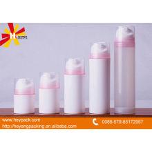 Botella plástica de los cosméticos baratos del surtidor de China