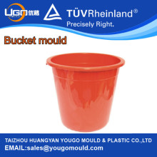 Water Bucket Mould Household