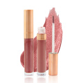 Private label shiny lip gloss feuchtigkeitsspendend lip glossy