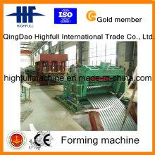 Industry Steel Storage Grain Silos Roll Forming Machine