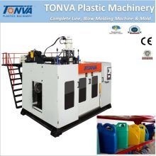 up to 20L Plastic Jerry Can Making Machine