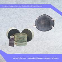 3m dust masks activated carbon filter mask carbon filter face mask
