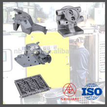 Product Made Die Casting OEM Aluminum Parts