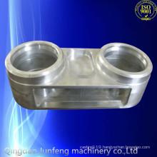 Custom Aluminium cnc machining