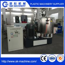 Mezclador plástico de alta velocidad de la venta caliente