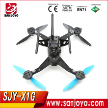 Hot sale JJRC-JJPRO X1G RC Quadcopter Drone 5.8G FPV 600TVL Camera Brushless drone 2.4G 4CH 6-axis SJY-JJRC X1G