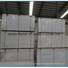Tablero de la espuma del PVC Tablero de la muestra del tablero de publicidad
