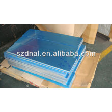 aluminum roofing sheets 1060 for cap