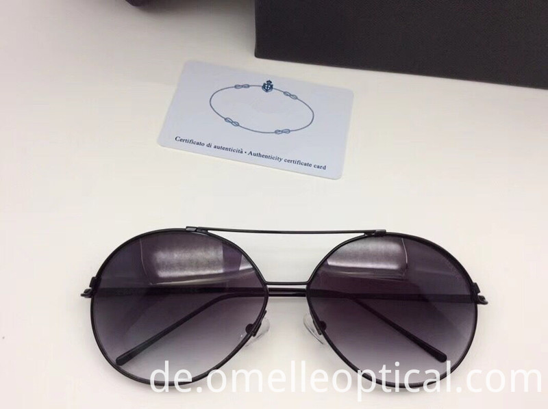 Luxury Unisex Sunglasses