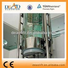 2013 Nova DEAO Hydraulischer Aufzug