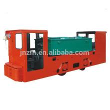 explosionsgeschützte 5T Batterie Bergbau Lokomotive