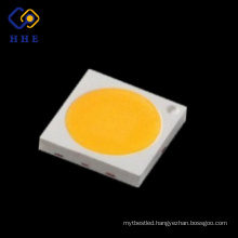 New EMC LED SMD 3030 300mA 110-130lm 1W Chip Epistar LM-80