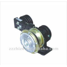 top quality Electromagnetic Fan Cooling system for bus /bus parts