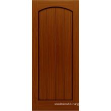 Morden Solid Wood Enterior Door
