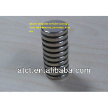 Cylinder magnets/round magnets/rare earth magnet