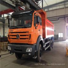 Camión volquete Beiben de 6 * 4 y 30 toneladas