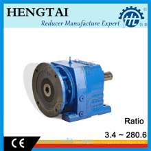 China Gearbox Manufacturer R Series Reducer