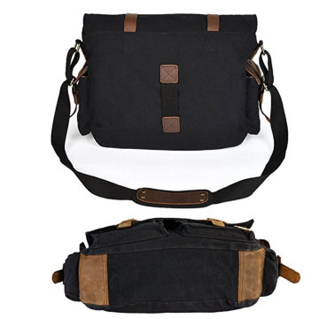 Simple Kids Laptop Blank Messenger Bag