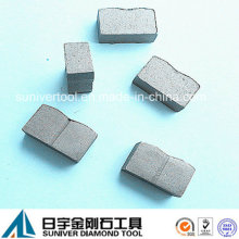 Basalto corte diamante de segmento de mercado de Armenia