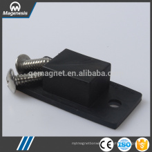 Cost price promotional neo d32mm pot magnet