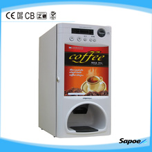Sc-8602 CE Approbation Sapoe Self Service Drink Dispenser