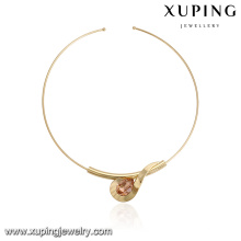 necklace-00343 custom jewelry wholesale choker necklace women
