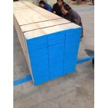 Strahlung Kiefer LVL Gerüst Plank