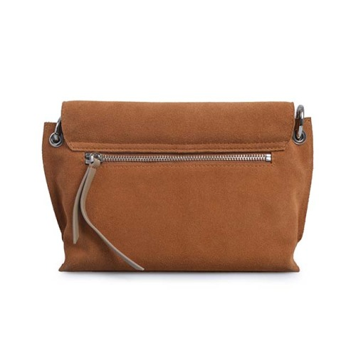 Ultra Soft Wildleder Lässige Cross-Body Slim Damen Taschen